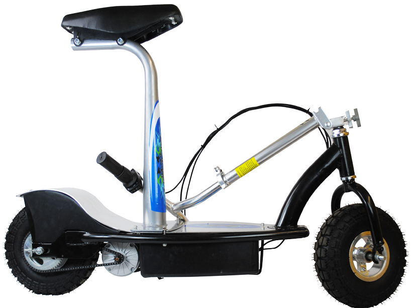 Zipper Electric Scooters For Kids 300w
