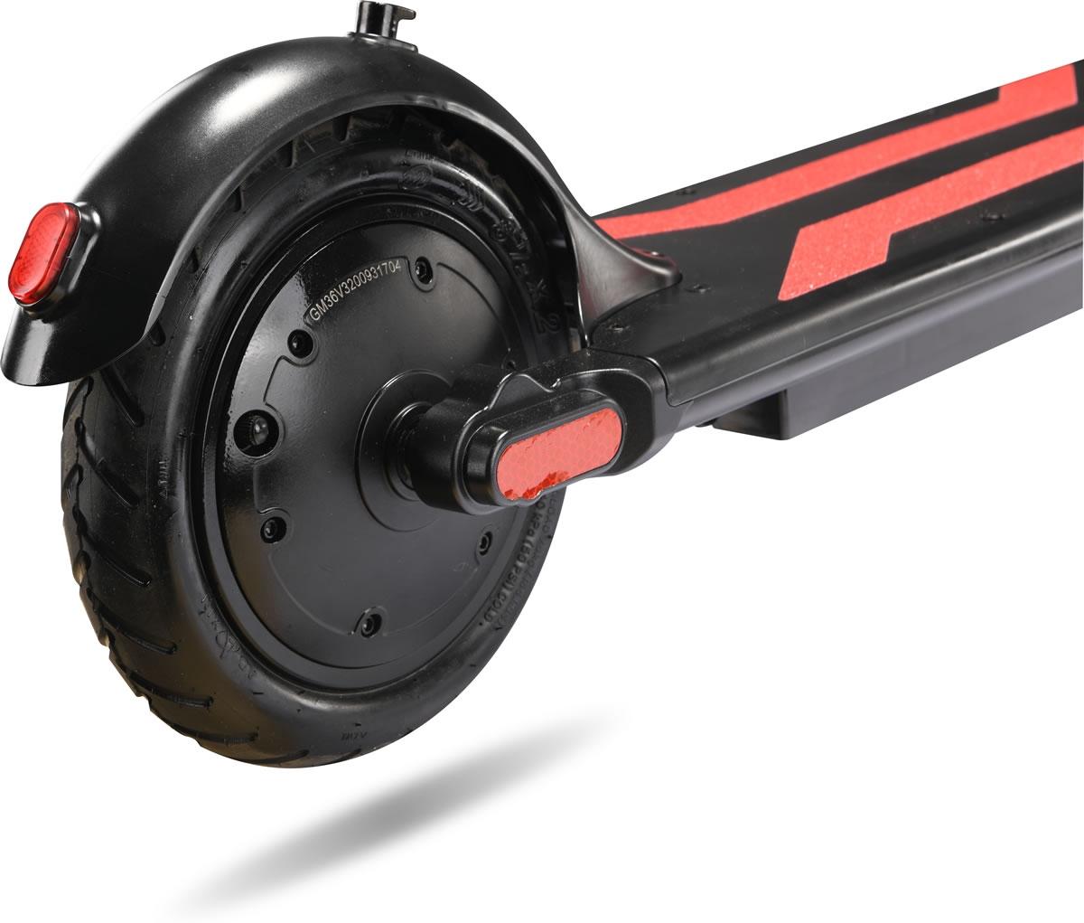 250w brushless motor