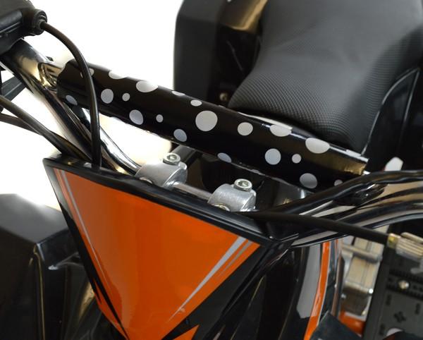BMX Handlebars