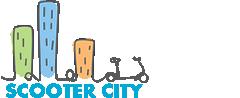 ScooterCity Logo