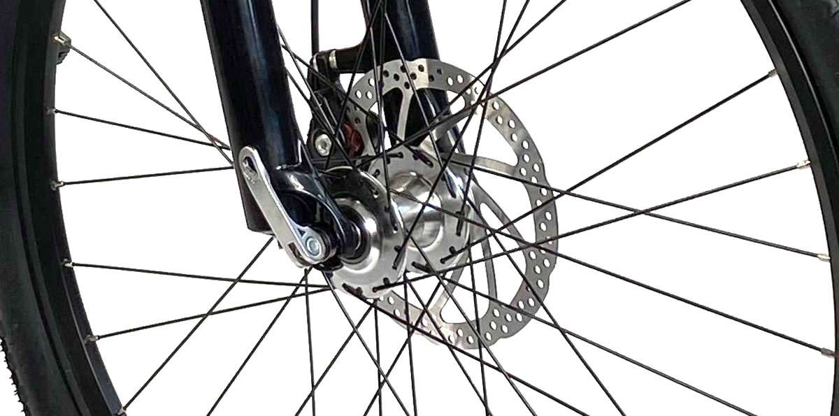 Wheel release
